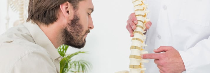 Chiropractic Fairlawn OH Spine